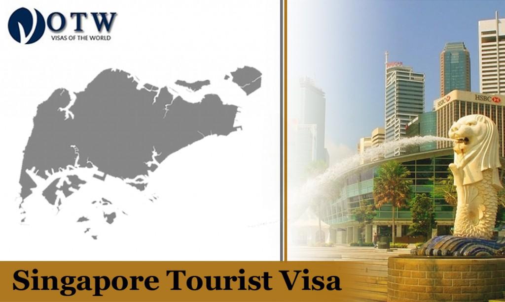 singapore visa form filling instructions