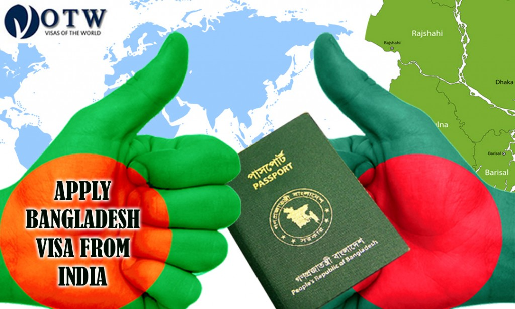 Apply Bangladesh Travel Visa