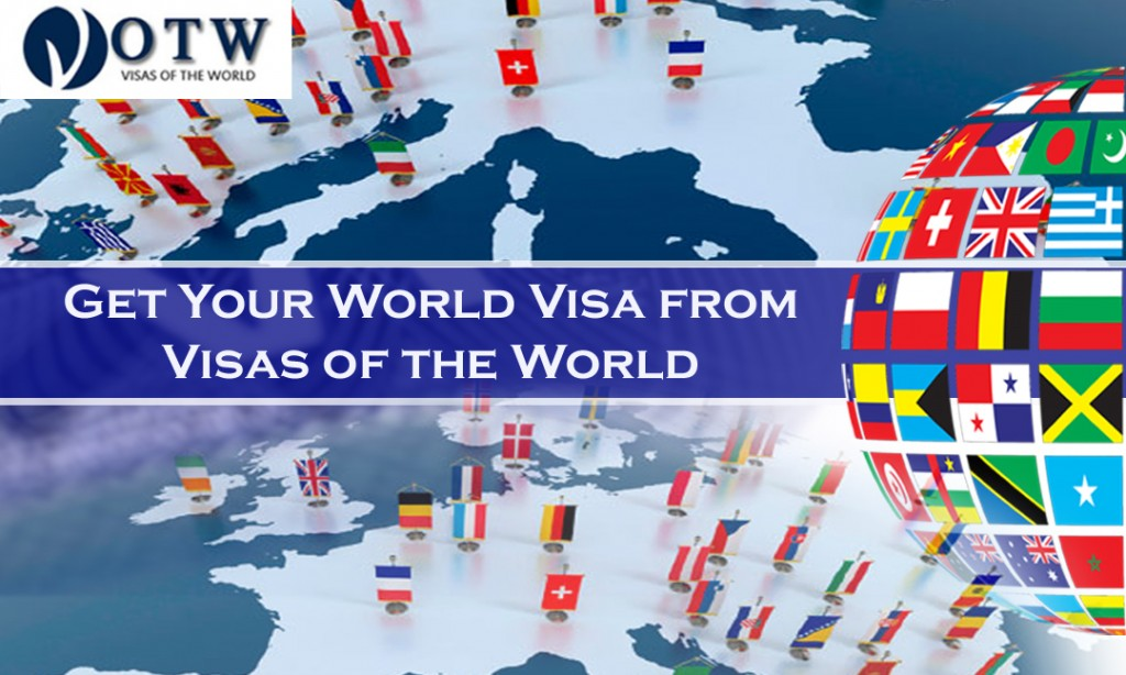 apply for World Visa from Visas of the World