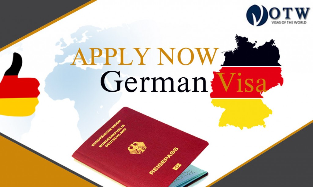 German Visa Information