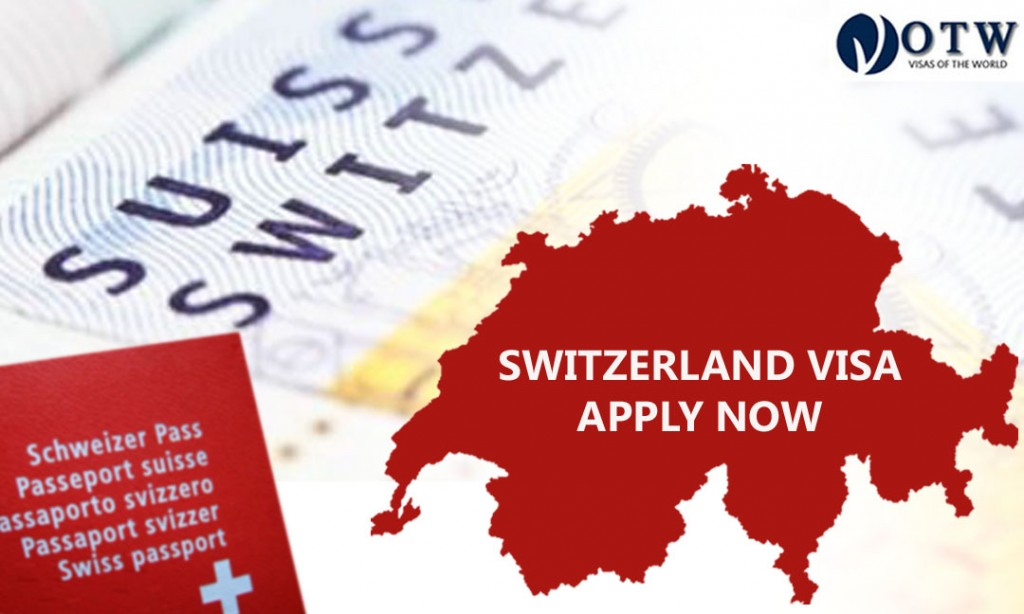 Switzerland Visa