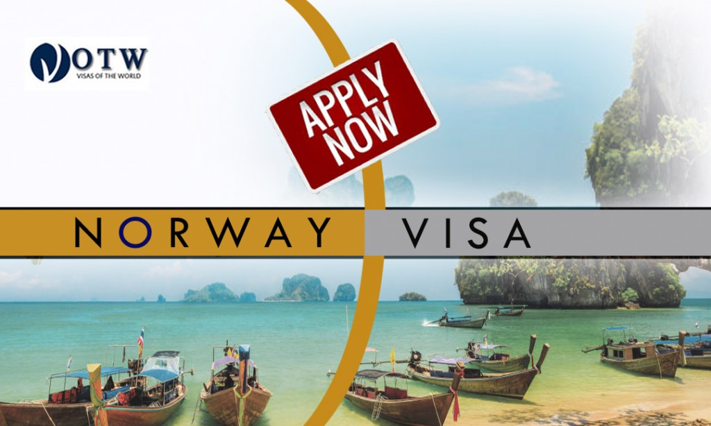 Norway Visa from India