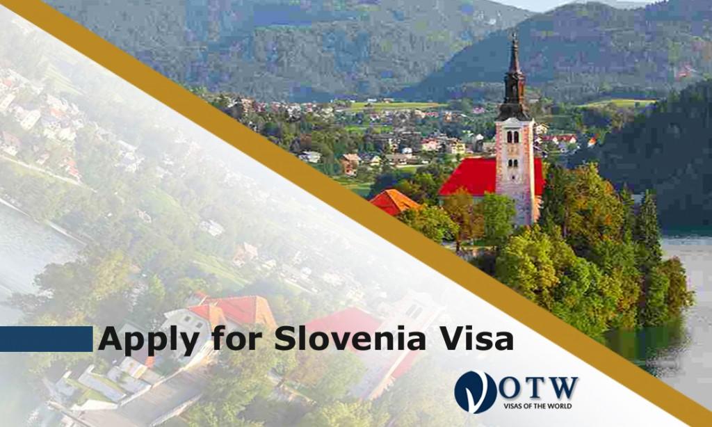 Slovenia Visa