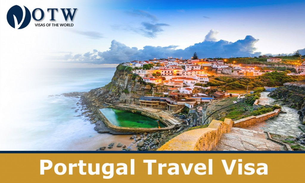Portugal Travel Visa