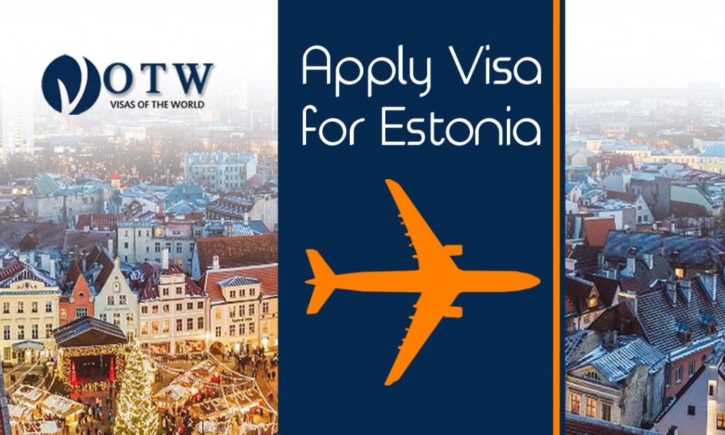 Apply Visa for Estonia