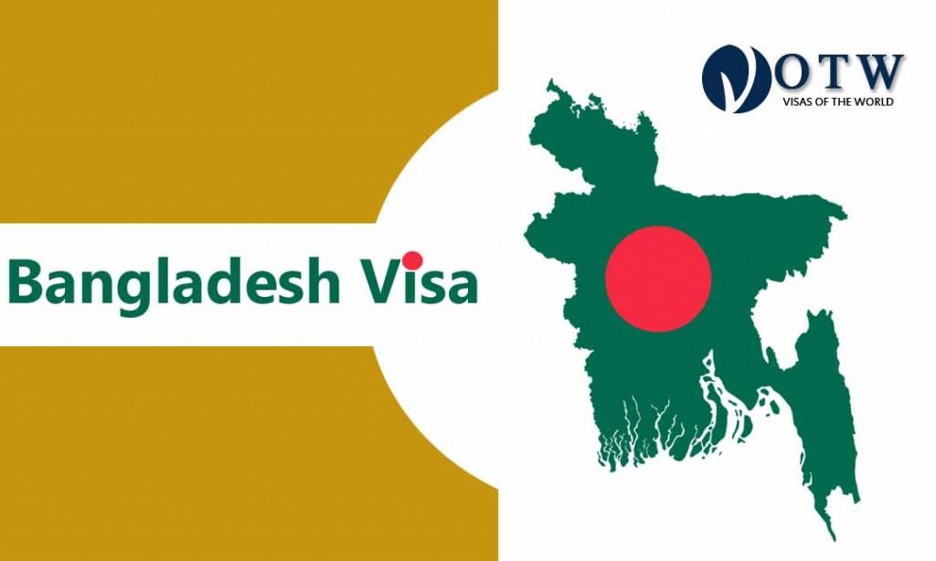 Bangladesh Visa