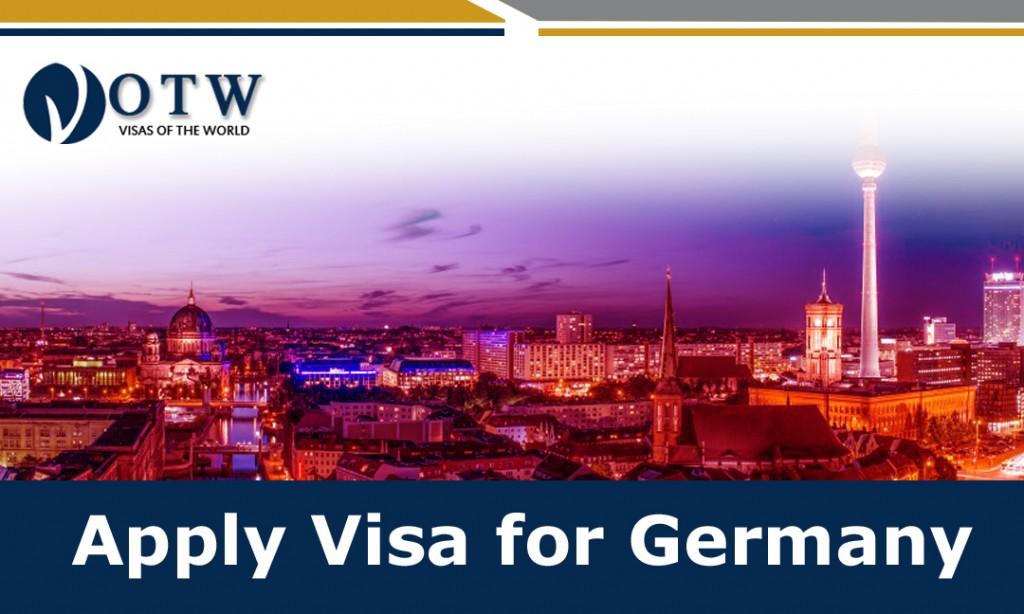 German Visa