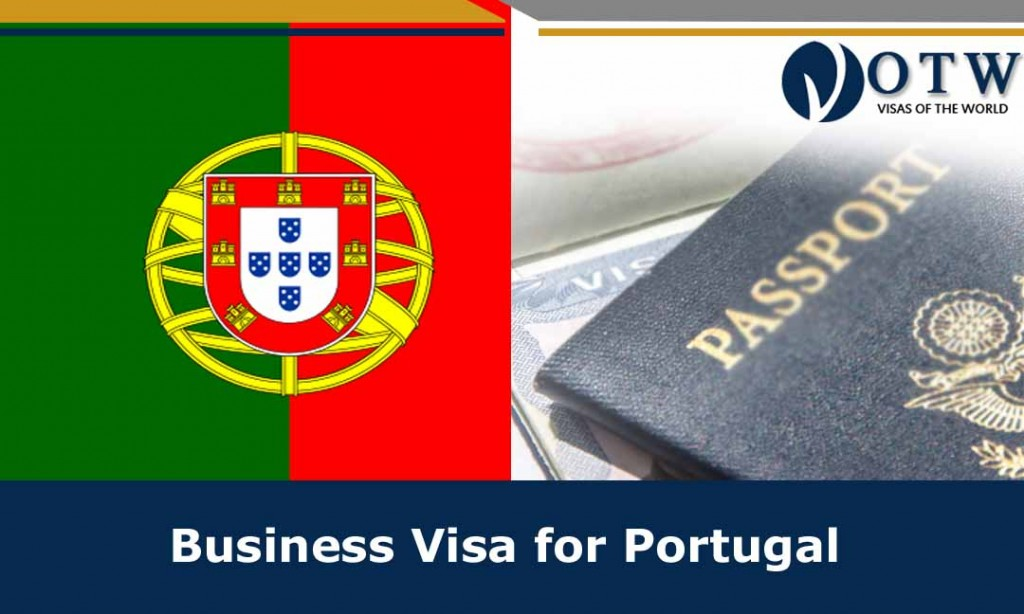 Business Visa for Portugal