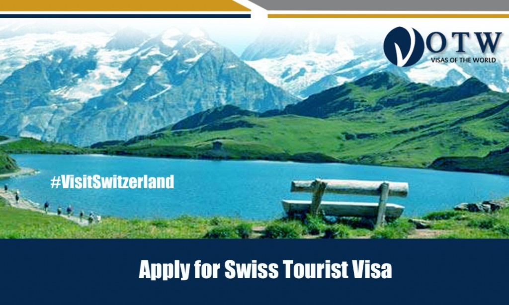 Swiss Tourist Visa