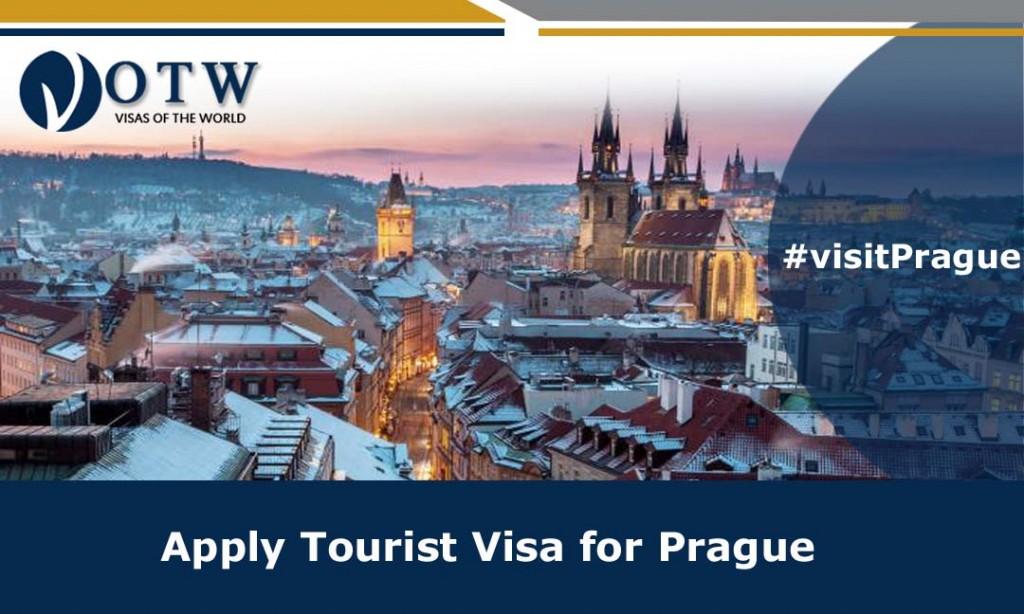 Prague Visa